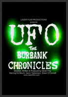 ufo the burbank chronicles
